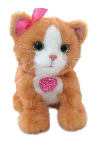 HASBRO Fur Real Friends mačička Daisy