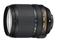 Nikon 18-140 mm F3.5-5.6G AF-S DX VR ED