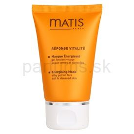 MATIS Paris Réponse Vitalité hydratačná a vyživujúca maska pre všetky typy pleti (Energising Mask) 50 ml