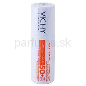 Vichy Capital Soleil balzam SPF 50+ (Stick Tres Haute Protection) 9 g
