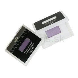 Mary Kay Mineral Eye Colour očné tiene odtieň Dusty Lilac (Mineral Eye Colour) 1,4 g