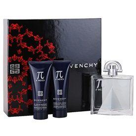 Givenchy Pí Neo darčeková sada I. toaletná voda 100 ml + sprchový gel 75 ml + balzam po holení 75 ml cena od 0,00 €