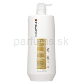 Goldwell Dualsenses Rich Repair regeneračná maska pre suché a poškodené vlasy (60sec Treatment) 1500 ml cena od 0,00 €