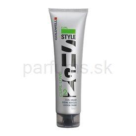 Goldwell StyleSign Curl krém pre vlnité vlasy (Curl Love Cream) 150 ml cena od 0,00 €