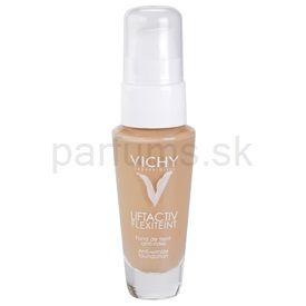Vichy Liftactiv Flexiteint omladzujúci make-up s liftingovým účinkom odtieň 45 Doré SPF 20 (Anti-Wrinkle Foundation) 30 ml