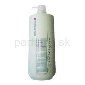 Goldwell Dualsenses Green Pure Repair regeneračná maska pre namáhané a poškodené vlasy (Pure Repair 60sec. Treatment) 1500 ml cena od 0,00 €