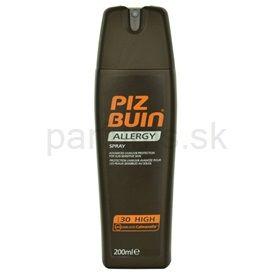 Piz Buin Allergy sprej na opaľovanie s vysokou UV ochranou SPF 30 (Sun Spray) 200 ml