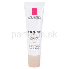 La Roche-Posay Toleriane Toleriane Teint Corrective Fluid fluidný make-up pre citlivú pleť odtieň 11 SPF 25 (Fluid Corrective Foundation) 30 ml