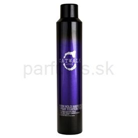 TIGI Catwalk Your Highness silný lak na vlasy pre dlhotrvajúce spevnenie (Firm Hold Hairspray) 300 ml