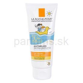 La Roche-Posay Anthelios Dermo-Kids ochranné mlieko pre deti s veľmi vysokou UV ochranou SPF 50+ (Lotion, Dermo-Kids) 100 ml