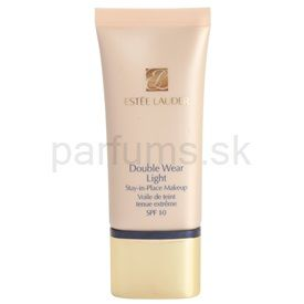 Estee Lauder Estée Lauder Double Wear Light make-up odtieň 2.0 SPF 10 (Stay-in-Place Make-up) 30 ml cena od 0,00 €
