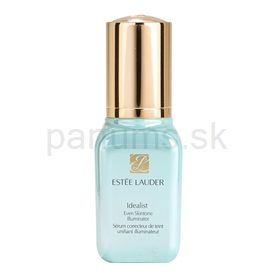Estee Lauder Estée Lauder Idealist pleťové sérum pre všetky typy pleti (Even Skintone Illuminator) 30 ml cena od 0,00 €