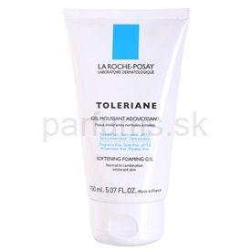 La Roche-Posay Toleriane upokojujúci čistiaci gél pre intolerantnú pleť (Softening Foaming Gel) 150 ml