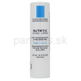 La Roche-Posay Nutritic balzam na pery (Transforming Care For Very Dry Lips) 4,7 ml