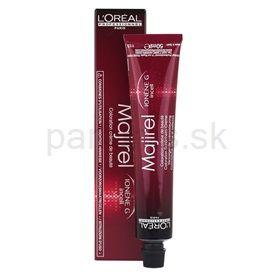 L'Oréal Professionnel Majirel farba na vlasy odtieň 6 (Beauty Colouring Cream) 50 ml