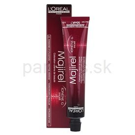 L'Oréal Professionnel Majirel farba na vlasy odtieň 4 (Beauty Colouring Cream) 50 ml