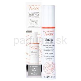 Avene Eluage protivráskový krém pre veľmi suchú pleť (Crème Riche) 30 ml cena od 0,00 €