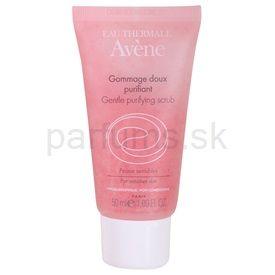 Avene Skin Care čistiaci peeling pre citlivú pleť (Gommage doux purifiant) 50 g cena od 0,00 €