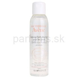 Avene Skin Care odličovač očí pre citlivú pleť (Démaquillant douceur pour les yeux) 125 ml