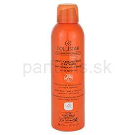 Collistar Speciale Abbronzatura Perfetta sprej na opaľovanie s vysokou UV ochranou SPF 30 (Moisturizing Tanning Spray) 200 ml