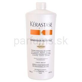 Kérastase Nutritive pred-šampónová starostlivosť pre extrémne suché a poškodené vlasy (Pre-Shampoo Nutrition Replenisher) 1000 ml