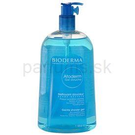 Bioderma Atoderm sprchový gél pre suchú a citlivú pokožku (Atoderm Gel douche, Gentle Shower Gel) 1000 ml