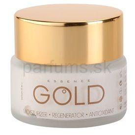 Diet Esthetic Gold pleťový krém so zlatom (Illuminating and Moisturizing Creme with Gold) 50 ml