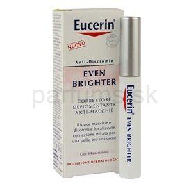 Eucerin Even Brighter lokálna starostlivosť proti pigmentovým škvrnám (Lightening Corrector) 5 ml
