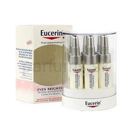Eucerin Even Brighter sérum proti pigmentovým škvrnám (Serum Concentrate) 6x5 ml