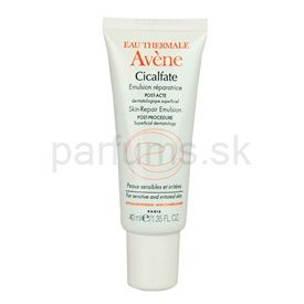 Avene Cicalfate hojivá emulzia pre citlivú a podráždenú pokožku (Post-Acte Emulsion réparatrice) 40 g cena od 10,70 €