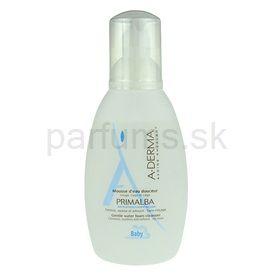 A-Derma Primalba Bébé čistiaca pena pre deti (Gentle Water Foam Cleanser) 150 ml cena od 0,00 €