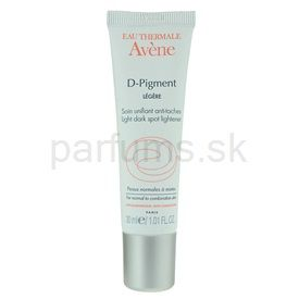 Avene D-Pigment zosvetľovač tmavých škvŕn pre normálnu až zmiešanú pleť (Light Dark Spot Lightener) 30 ml cena od 0,00 €