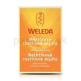 Weleda Body Care mydlo nechtík (Soap) 100 g