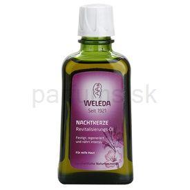 Weleda Body Care revitalizačný telový olej pupalka (Revitalizing Body Oil) 100 ml