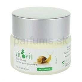 Diet Esthetic Vit Vit gél s extraktom zo slimáka (Snail Extract Gel) 50 ml