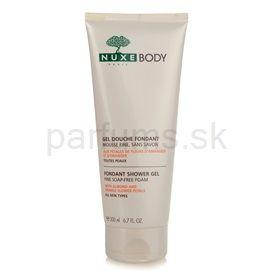 Nuxe Body sprchový gél pre všetky typy pokožky (Fondant Shower Gel) 200 ml