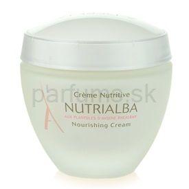 A-Derma Nutrialba výživný krém pre suchú pleť (Nourishing Cream) 50 ml cena od 0,00 €