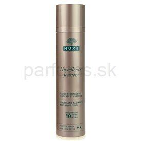 Nuxe Nuxellence rozjasňujúci fluid pre všetky typy pleti (Youth and Radiance Revealing Fluid) 50 ml