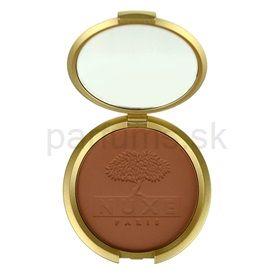 Nuxe Maquillage Prodigieux bronzujúci púder (Multi-Usage Compact Bronzing Powder) 25 g