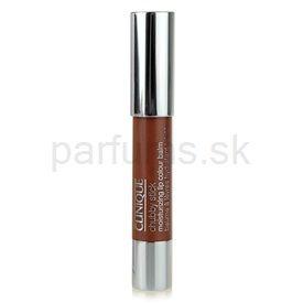 Clinique Chubby Stick hydratačný rúž odtieň 02 Whole Lotta Honey (Moisturizing Lip Colour Balm) 3 g