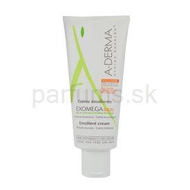 A-Derma Exomega krém pre veľmi suchú citlivú a atopickú pokožku D.E.F.I (Emollient Cream) 200 ml cena od 0,00 €