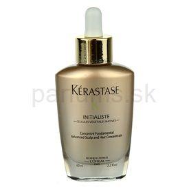 Kérastase Initialiste posilňujúca starostlivosť na vlasy (Leave-In Scalp and Hair Concentrate) 60 ml
