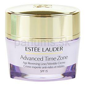 Estee Lauder Estée Lauder Advanced Time Zone denný protivráskový krém pre normálnu až zmiešanú pleť (Age Reversing Line/Wrinkle Creme) 30 ml cena od 0,00 €