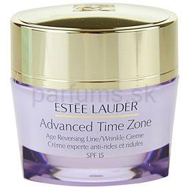 Estee Lauder Estée Lauder Advanced Time Zone denný protivráskový krém pre normálnu až zmiešanú pleť (Age Reversing Line/Wrinkle Creme) 50 ml cena od 0,00 €