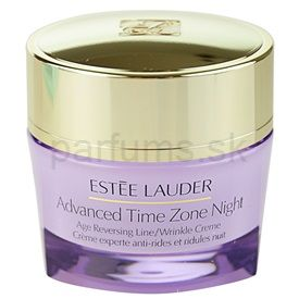 Estee Lauder Estée Lauder Advanced Time Zone nočný krém proti vráskam (Age Reversing Line/Wrinkle Night Creme) 50 ml