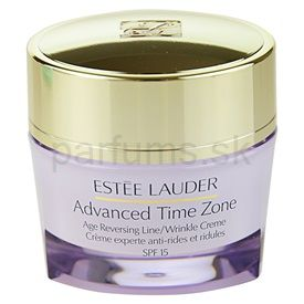 Estee Lauder Estée Lauder Advanced Time Zone denný protivráskový krém pre suchú pleť (Age Reversing Line/Wrinkle Creme) 50 ml cena od 0,00 €