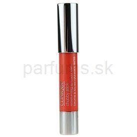 Clinique Chubby Stick hydratačný rúž odtieň 12 Oversized Orange (Moisturizing Lip Colour Balm) 3 g