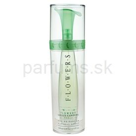 Gilles Cantuel Flowers parfémovaná voda pre ženy 200 ml cena od 0,00 €