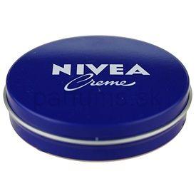 Nivea Creme univerzálny krém (Universal Cream) 30 ml