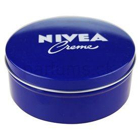 Nivea Creme univerzálny krém (Universal Cream) 400 ml